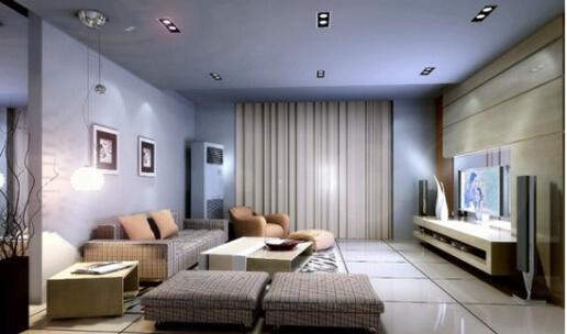 Un ambiente bien iluminado permite una calidad de visión mejor al momento de jugar video juegos o asistir la televisión.
