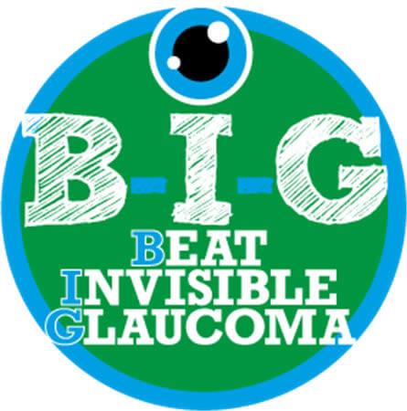 Campaña de concientización sobre el glaucoma, semana mundial del glaucoma.