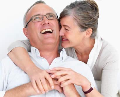 Pacientes de la tercera edad son más propensos a padecer de catarata.