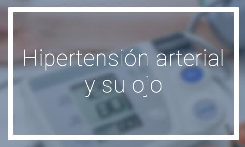 Hipertensión arterial y su ojo - Dr. Francisco Dacarett