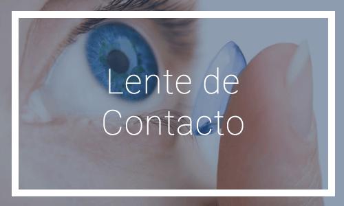 Lente de contacto - Dr, Francisco Dacarett