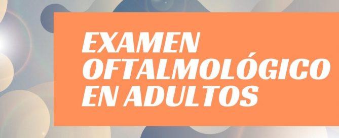 Dr. Dacarett - Ahí nos vidrios - Ep 08 - Examen Oftalmológico en Adultos