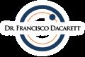 Dr. Francisco Dacarett Logo