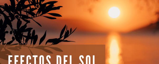 Efectos del Sol sobre el Ojo - Dr. Dacarett